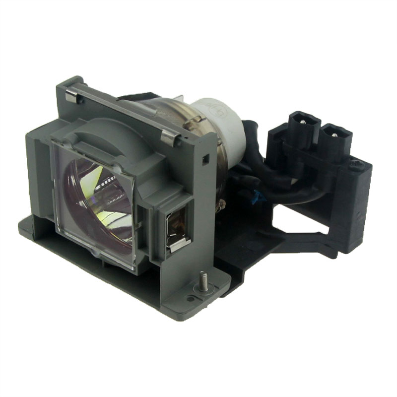 VLT HC910LP Compatible Projector Lamp With Housing For Mitsubishi HC1500 HC3000 HC1600 HC1100 HC3100 HC3000U HD1000 Projectors-in Projector Bulbs from Consumer Electronics    1