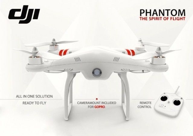 DJI Phantom 2 RC RTF Quadcopter GPS Drone+ DJI H3-2D GoPro Gimbal Ready to fly original yuneec typhoon h 480 pro drone with camera hd 4k rc quadcopter rtf 3 axis 360 gimbal vs dji inspire 2 mavicpro in stock