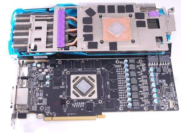 US $82 13 15% OFF Aliexpress com : Buy Bykski Graphics Card Water Block use  for Sapphire Vapor X Radeon R9 280X Tri X OC 3GB / Vapor X Radeon HD 7970