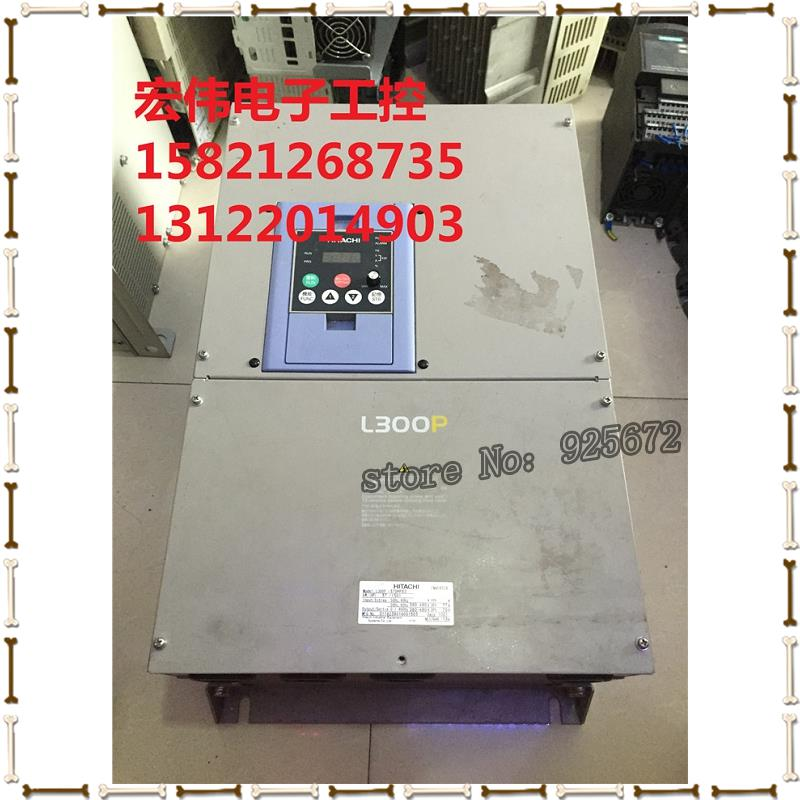 все цены на inverter L300P photo - 370-37 kw 380 v hfe2 has good test package! онлайн