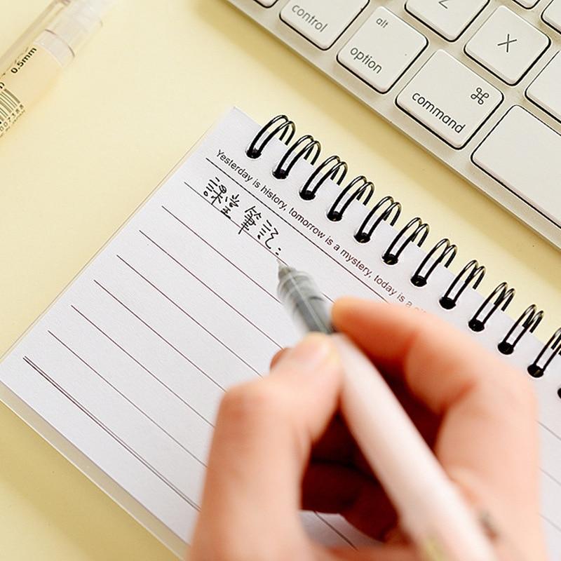 Mini sashimi weekplan memoboek 80 vel wekelijkse dagelijkse planner - Notitieblokken en schrijfblokken bedrukken - Foto 4