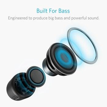 Портативная Bluetooth-колонка SoundCore мини 5 Вт, Anker