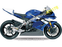 Free Shipping Hot Selling For YAMAHA YZFR6 2006 2007 YZF R6 YZF R6 06 07 YZF600