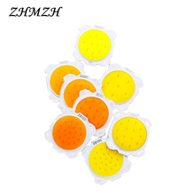 hot deal buy 5w 7w 9w cob led chip light source for downlight & panel lights special cob lamp beads