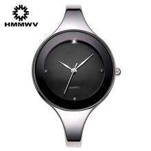 HMMWV Fotina Marca Relojes Mujer Vestido Reloj Pulsera de Las Señoras de Cuarzo Reloj de pulsera de Acero Relojes de Las Mujeres Reloj Mujer Del Relogio Feminino