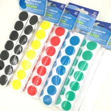 16mm 70pairs Strong adhesive Self-adhesive magic stickers nylon buckle Velcro free ship