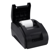 XP-58IIH High Quality USB Port 58mm Thermal Receipt Pirnter POS printer Mini Printer Printer Thermal