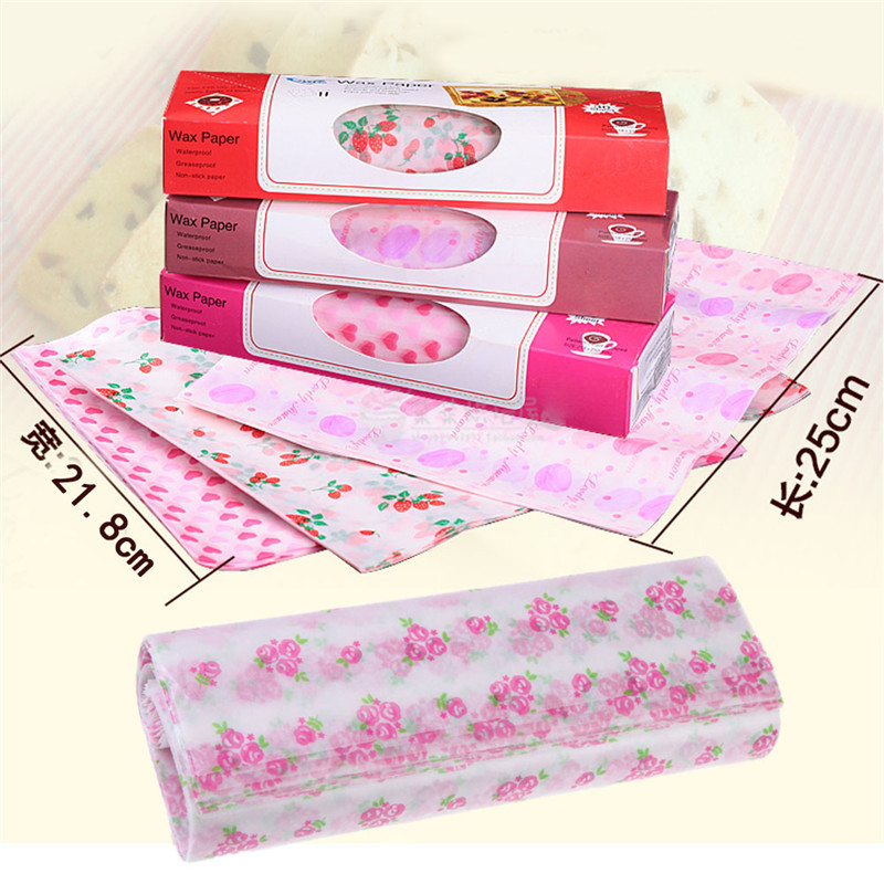 online buy wholesale food wrapping paper from china food wrapping paper wholesalers. Black Bedroom Furniture Sets. Home Design Ideas