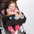 Cochecitos de bebé Niños Cesta Cochecito Infantil Juguetes Para Bebés Juguetes de Múltiples Funciones Bandeja de Botellas de Almacenamiento de Contenedores de Almacenamiento de Residuos 70Z2037