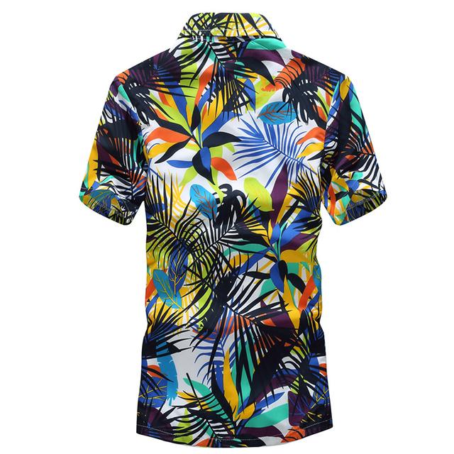 BOOK 'EM , DANNO ! Hawaiian Surfing Short Sleeve Shirt