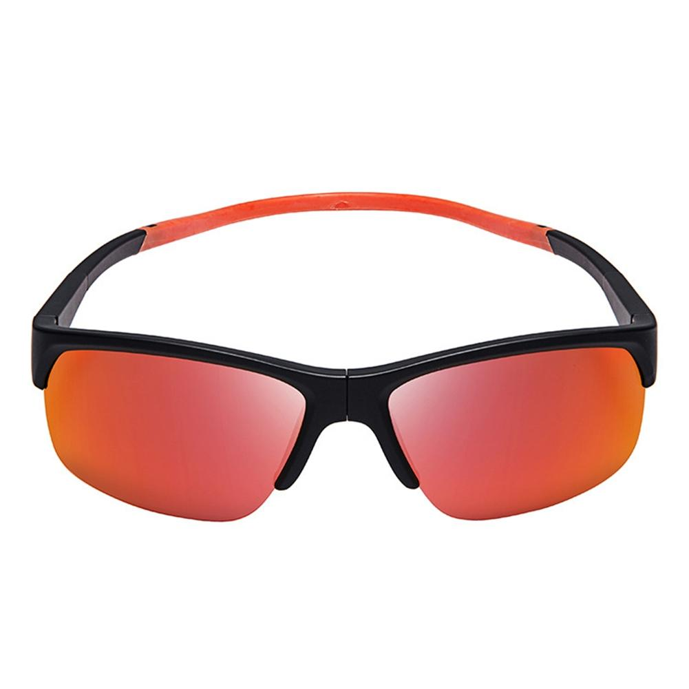 LumiParty Outdoor Spotrs Magnet Retractable Polarized Sunglasses for ...
