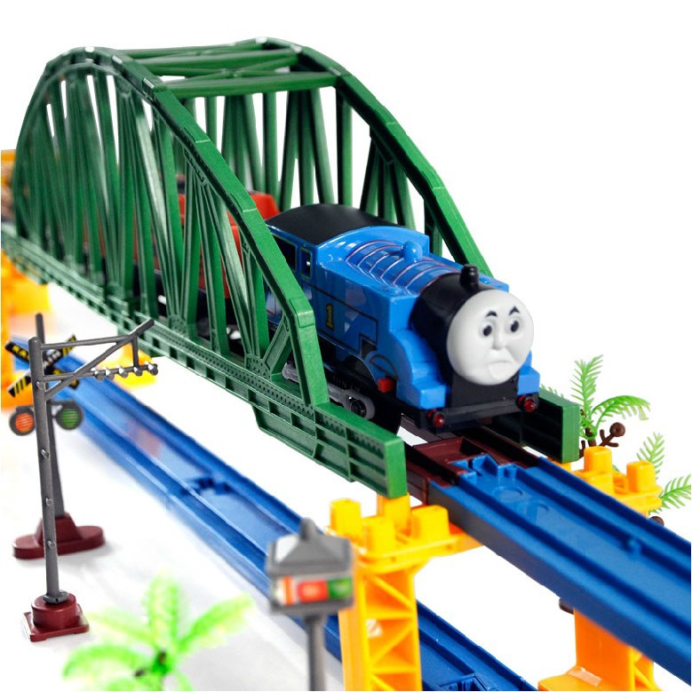 Large thomas train tra...