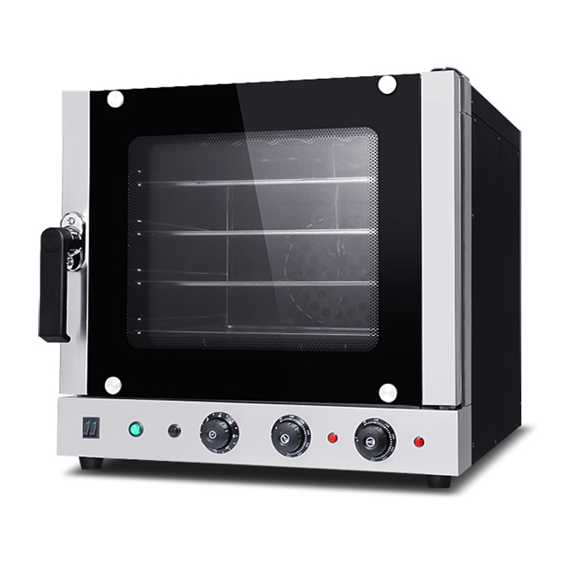 62L large Capacity Commercial Baking Convenction Oven Bread Oven Cake Oven baking equipment 20l double pizza oven commercial automatic biscuits bread cakes oven for sale