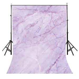 Image 1 - 5x7ft Viola Marble Texture Pattern di Sfondo per il Servizio Fotografico Wq14 Sfondo Fotografia In Studio Puntelli