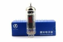 1 pc 새로운 shuguang el84 진공관 교체 6p14 9 pins telectron 튜브 무료 배송