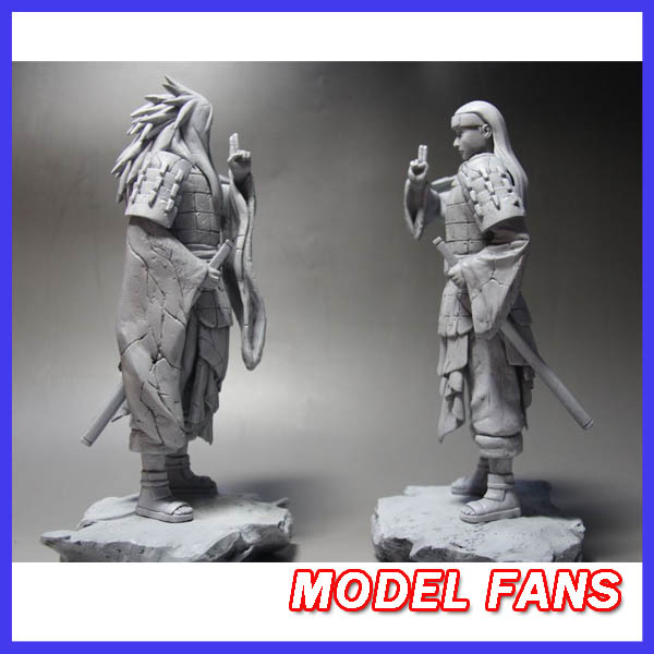 MODEL FANS IN-STOCK Fire Phoenix NARUTO 23cm Final Valley small version GK resin made toy figure for Collection model fans in stock the same paragraph tsume 50cm fist of the north star lao gk resin made for collection