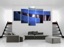 Modular 5 Piece Canvas Painting Star Wars Cuadros Decoracion Paintings on Wall Art for Home Decorations Decor