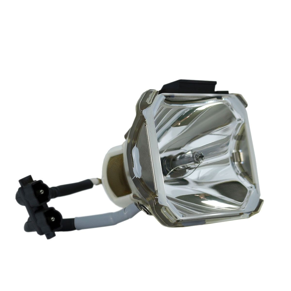 Compatible Bare bulb SP-LAMP-015 lamp for Infocus LP840 / ASK C440 / PROXIMA DP8400x Projector Bulbs Lamp Without housing free shipping compatible bare projector lamp for ask proxima s1390 s1380 c2270 c2260