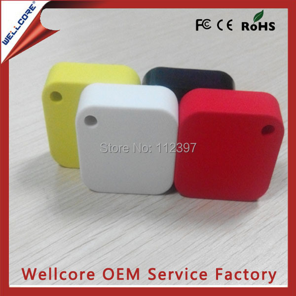New Arrival BLE 4.0 iBeacon low energy beacon eddystone with Cr2477 battery