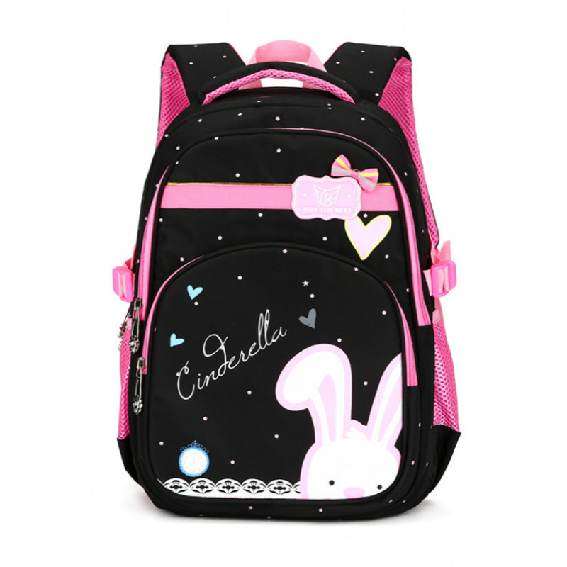 chidren School Bags primary school Backpack Girls Orthopedic Backpacks schoolbags princess Backpacks mochila infantil sac enfant