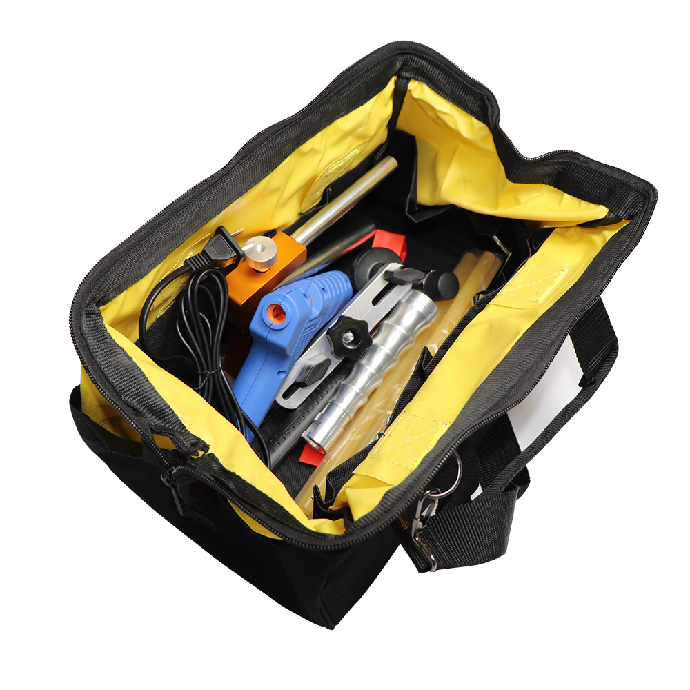 FURUIX Pdr Tools Yellow Bag Packaging Car Body Repair Kit Dent Removal Paintless Dent Repair