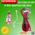 NEW IP Box iOS8 Adapter/ ip box ios8 dongle with box