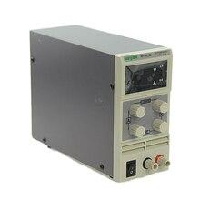 Мини импульсный источник питания KPS605D 60 В 5A Одноканальный регулируемый SMPS Цифровой 0.1 В 0.01A DHL FedEx и т. д.. бесплатная доставка