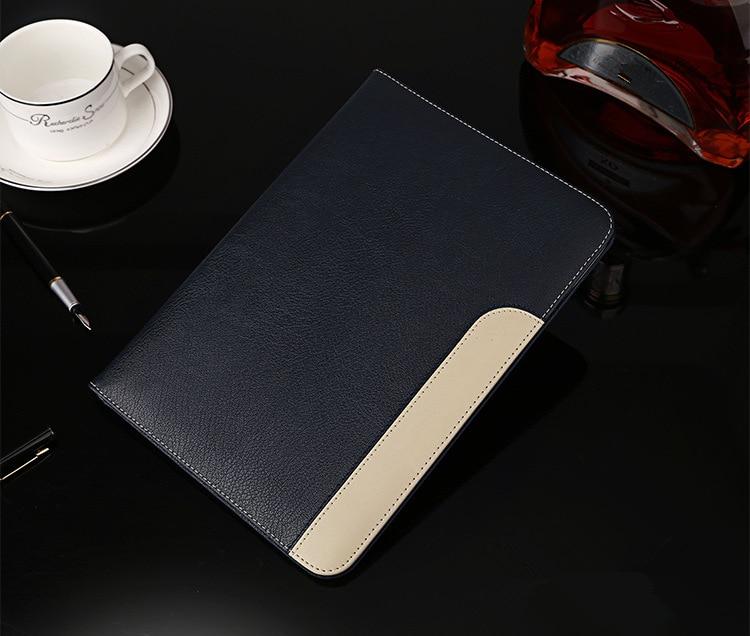 Dir-Maos iPad Pro 12,9 '' ümbris 2017 2015 Versioon Nahk Smart Cover - Tahvelarvutite tarvikud - Foto 4