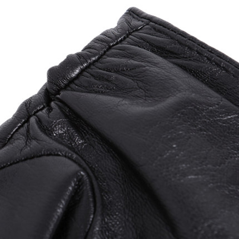 Image 4 - 2019 fashion Ieather gI0ves, multiple C0l0ur,Genuine Leather,winter gI0ves,w0men Ieather gI0ves,winter gI0ves w0men-in Women's Gloves from Apparel Accessories