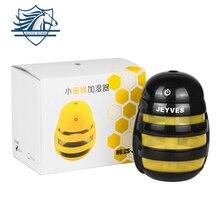 Car Air Freshener Ultrasonic Humidifier 5V LED Light USB Portable Air Diffuser Mist Maker Atomizer Interior Accessories