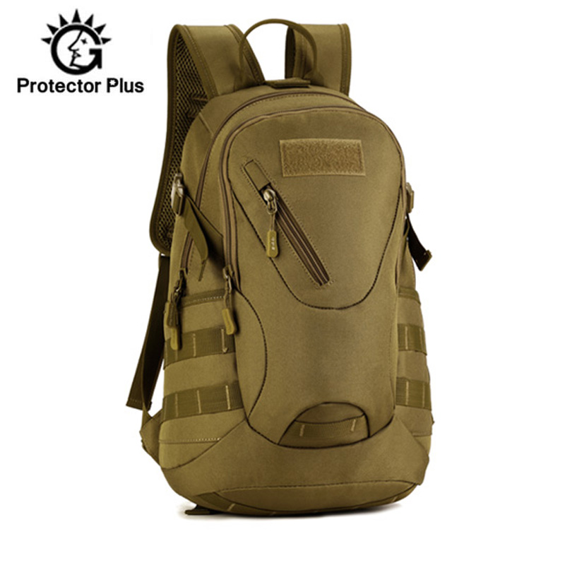 Military Backpack Nylon Tactical Rucksack For Men Assault Pack Molle Army Bag Male Travel Outdoor Hiking Camping Hunting XA54D