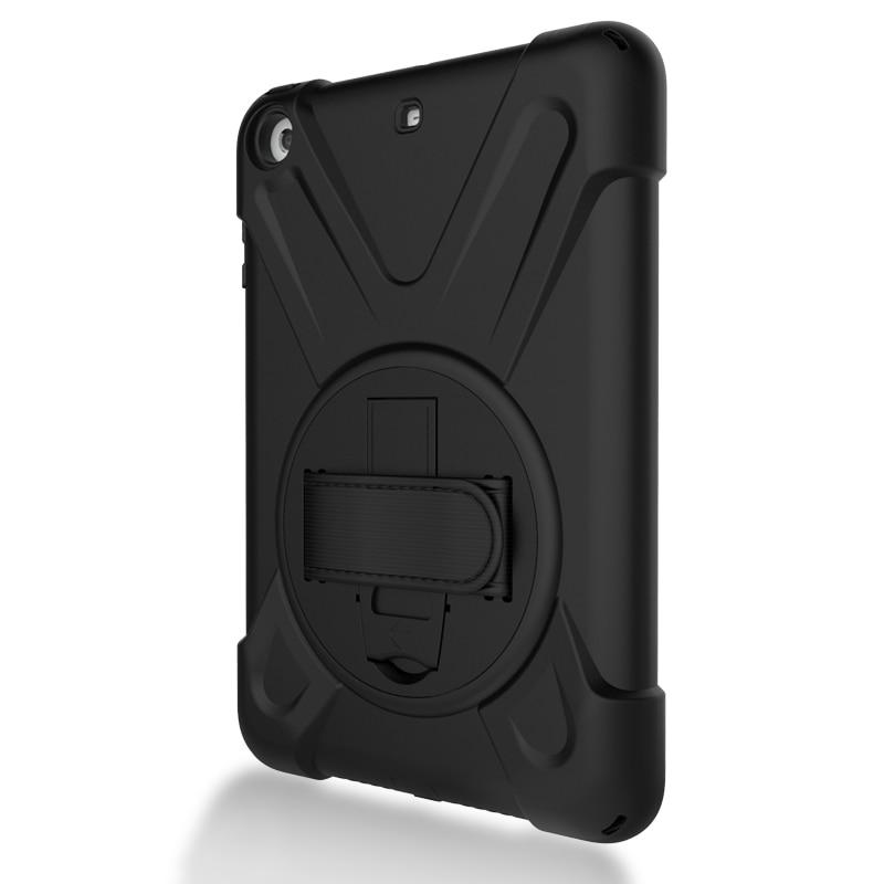 2017 novi otroški varni zaščitni ovitek za iPad mini 1 2 3 težka - Dodatki za tablične računalnike - Fotografija 3