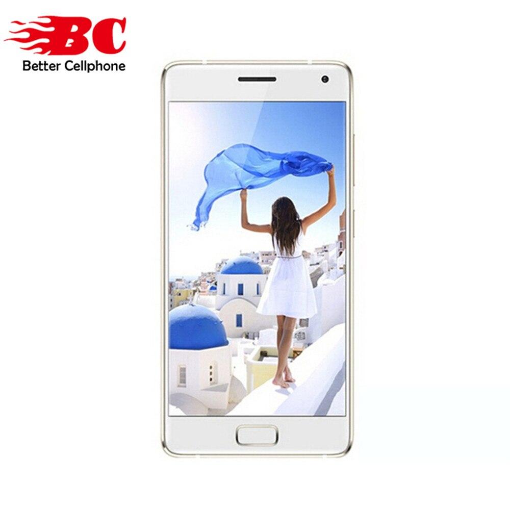 Original Lenovo Zuk Z2 PRO Qualcomm Snapdragon 820 2 15GHz 5 2 Inch FHD Screen 6G