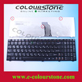 Русская Раскладка Клавиатуры Ноутбука Для Lenovo G560 G560 Keyboard Black V-109820BS1-RU клавиатуре Ноутбука
