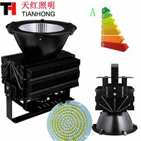 Hot koop 500 W led hoogbouw licht CE, ROHS, PSE P hilips of C ree chips led industriële licht Meanwel driver