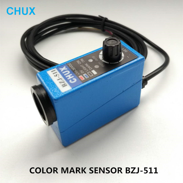 CHUX BZJ 511 Infrared Photoelectric Switch Supply Voltage 10 30VDC ...