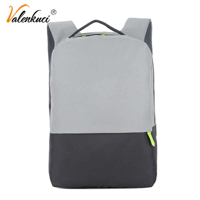 16 inch laptop backpack men bag male waterproof anti theft backpacks casual fashion travel school bags for teenagers mochila