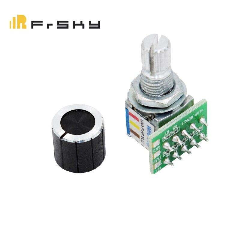 FRSKY 6 posición/FLAP, Taranis X9D/X9D más X9E repuestos
