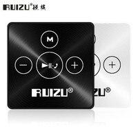 Ruizu X15 Portable Digital Lossless Hifi Audio Sport Mini Clip Mp 3 Music Mp3 Player Bluetooth