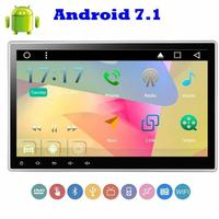 Eincar HD 10.1'' Car DVD Player Android 7.1 Nougat car styling Quad Core Car Stereo GPS Navigation Double Din Auto Radio Audio