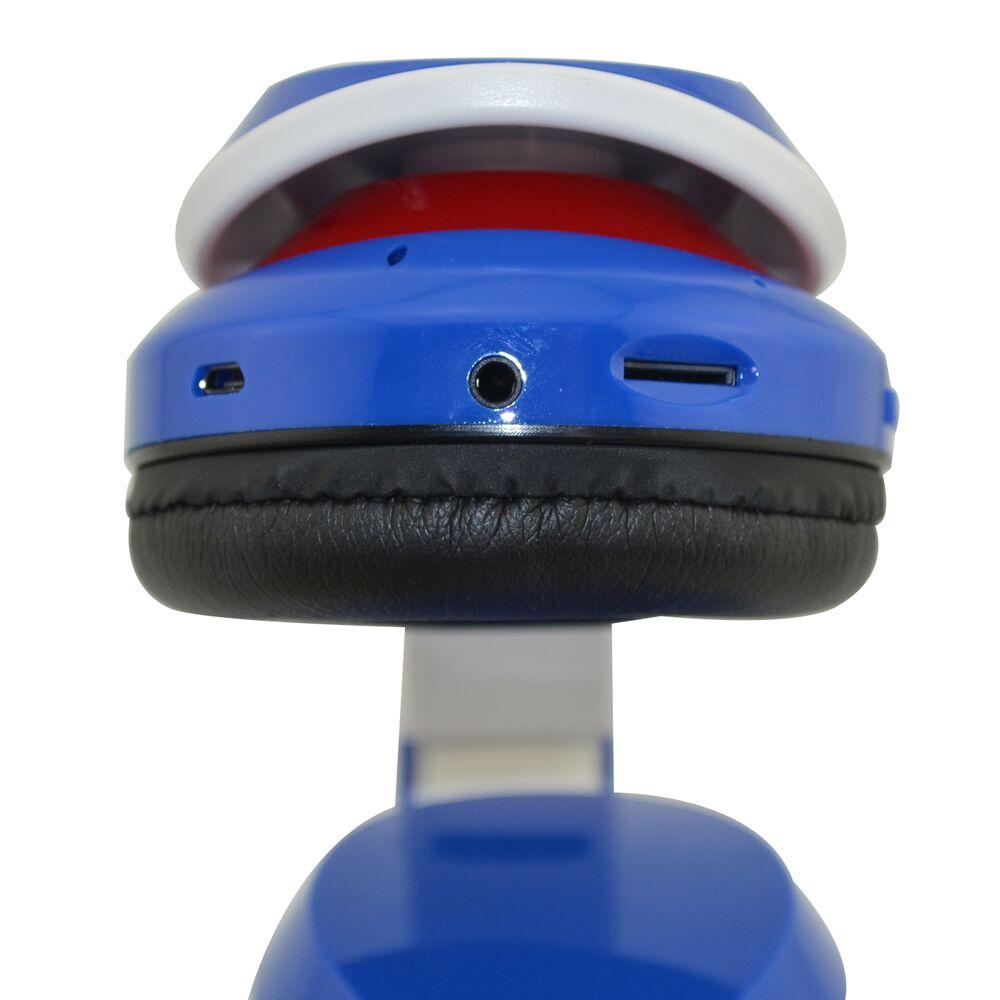 qijiagu 10pcs Wireless Bluetooth stereo headset headphone with Microphone for mobile phone music headset in Bluetooth Earphones Headphones from Consumer Electronics
