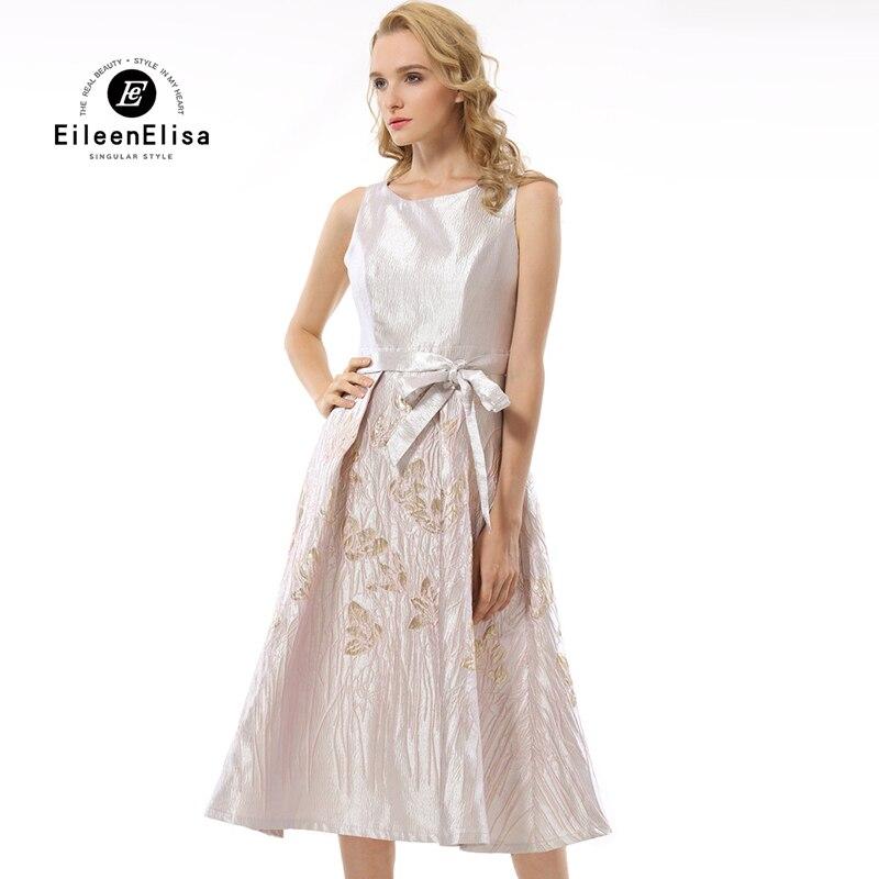 Vestiti Eleganti Offerte.14alphabet Toks Offerte Vestito Da A Line Per La Donna Di Estate