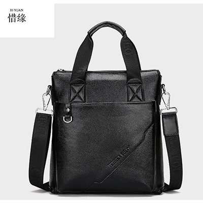 XIYUAN BRAND2017 Men Casual Briefcase Business Shoulder Bag Leather Messenger Bags Men's Computer Laptop Handbag Travel Bag MALE 2016 men casual briefcase business shoulder bag leather messenger bags computer laptop handbag bag men s travel bags two colors