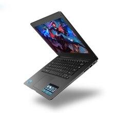 4 ГБ Ram + 64 ГБ SSD + 500 ГБ HDD Ультратонкий Quad Core J1900 Быстрого Бега Windows10 система Ноутбука Ноутбук, бесплатная доставка