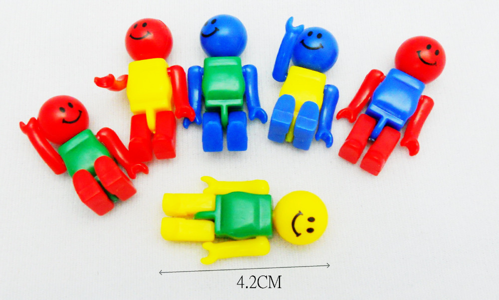 36 piece bendable figure kids toys novelty birthday party favor 36 piece bendable figure kids toys novelty birthday party favor gift lucky pinata bag filler carnival easter school prize in party favors from home garden negle Image collections