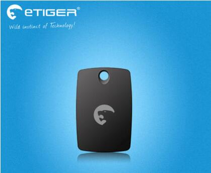 Etiger ES-T1A RFID reader RFID tag to arm/disarm alarm panel and keypad etiger rfid tag es t1a wireless alarm access disarm reading card disram for s4 s3b