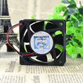 Free Delivery. RDH6025S 24 v 0.17 A 6 cm 6025 2 line cooling fan