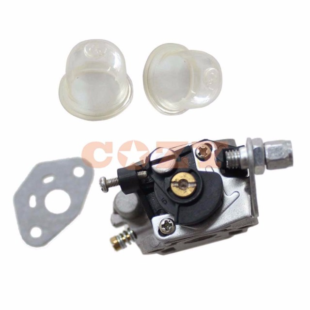 US $10 59 |New Carburetor W/ free Gasket Replacement for Eskimo Stingray  S33Q8 Power Ice Auger-in Lawn Mower from Tools on Aliexpress com | Alibaba