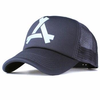 8983d68985fa Xthree New summer baseball cap mush cap 5 panels girl snapback hat for men  women casual