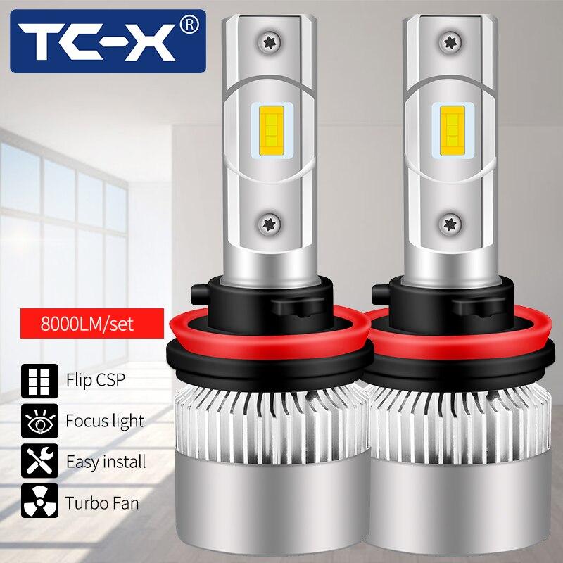 avtolampy h7 h4 h11 led diode lamps for car h3 h1 h11 led lamp for